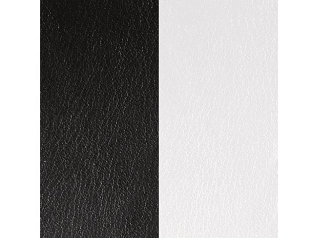 Двусторонняя кожаная вставка для браслета (арт. 50013)