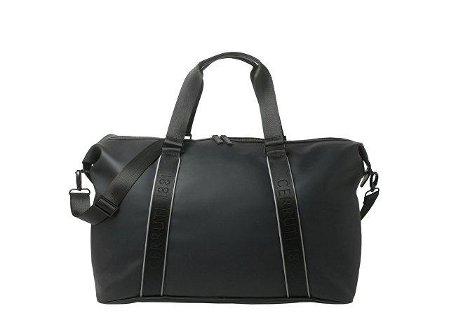 Дорожная сумка Spring Black (арт. NTB811A)