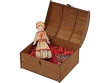Подарочный набор «Катерина»: кукла, платок (арт. 94800.01)