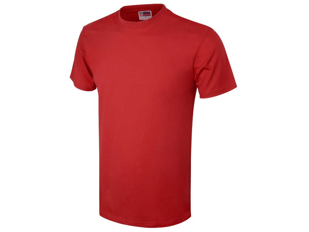 Футболка Super club мужская, красный