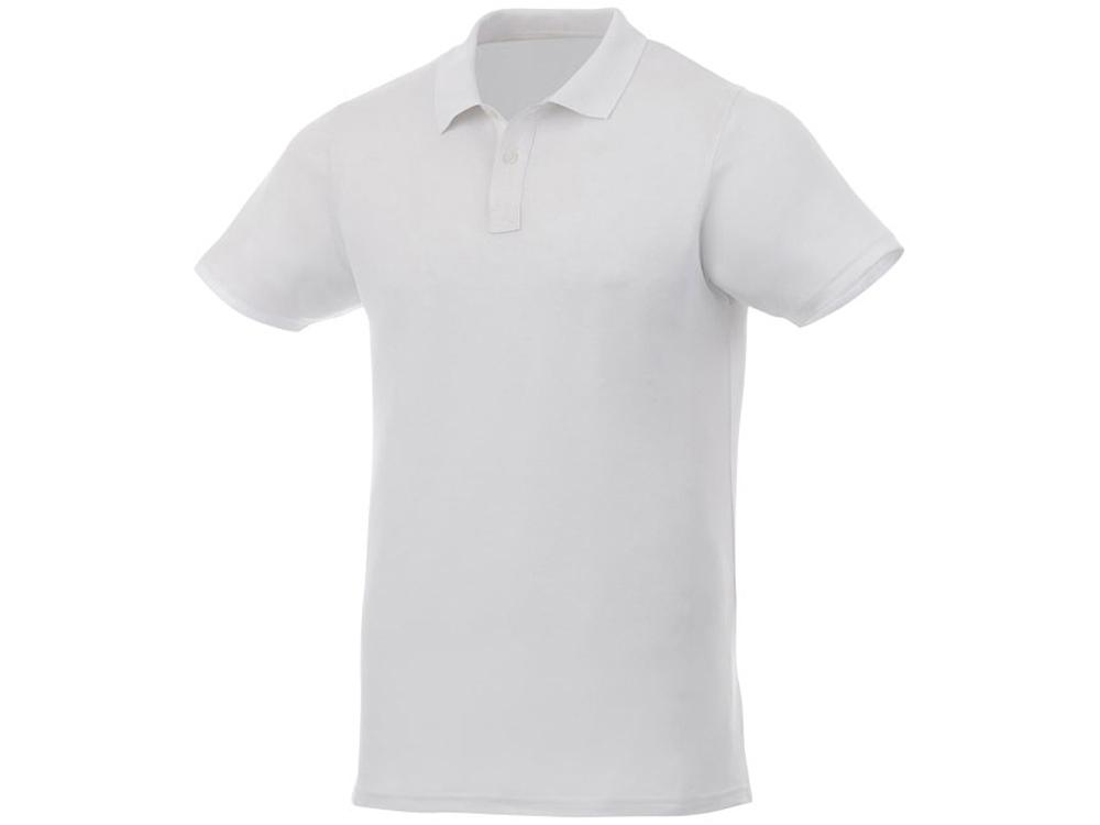 Рубашка поло Liberty мужская, белый