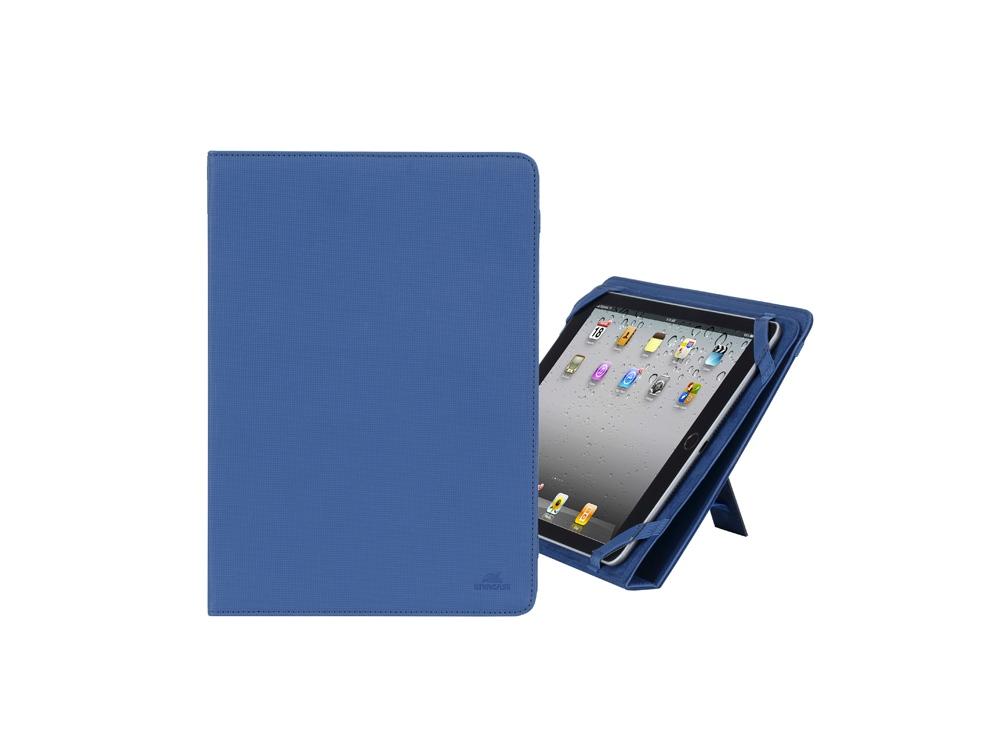 Чехол универсальный для планшета 10.1 3217, синий