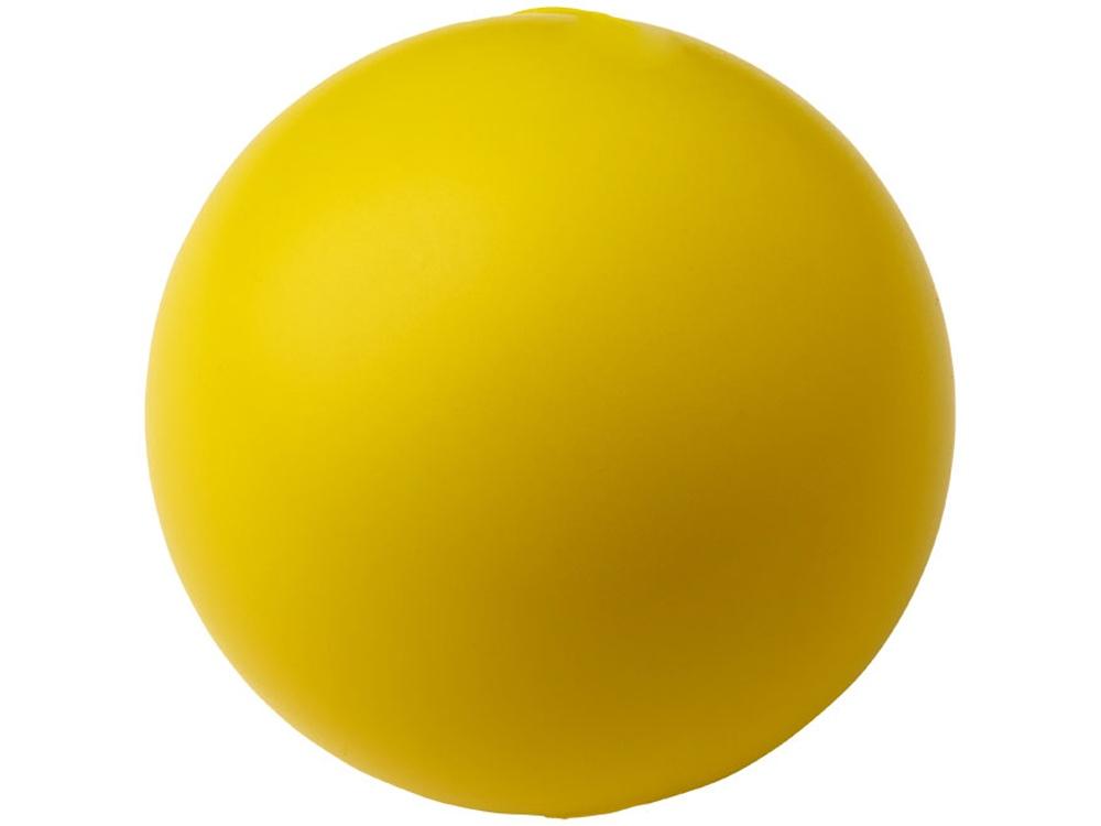 Антистресс Мяч, желтый