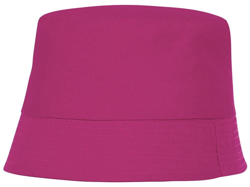 Панама Solaris, розовый