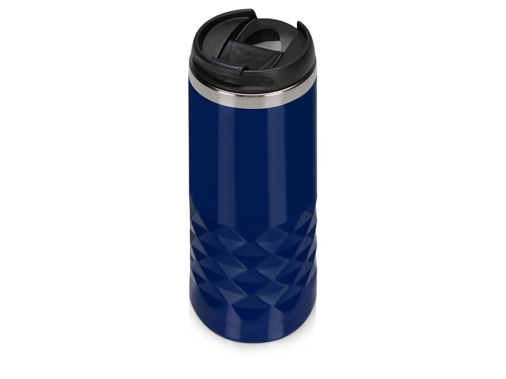 Термокружка Lemnos 350 мл, темно-синий