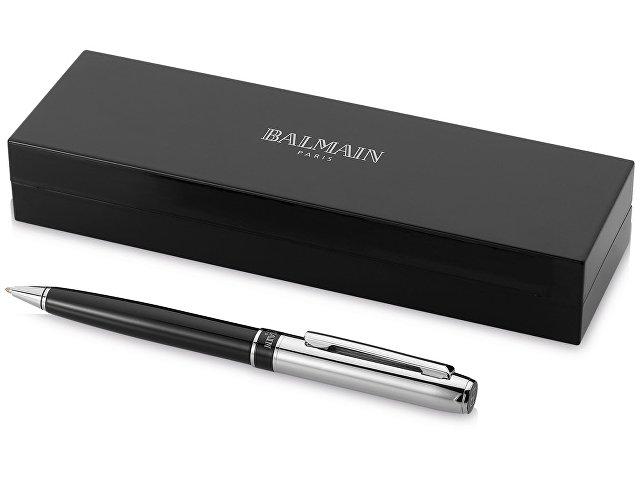 Ручка металлическая шариковая «Parisien» в подарочной коробке