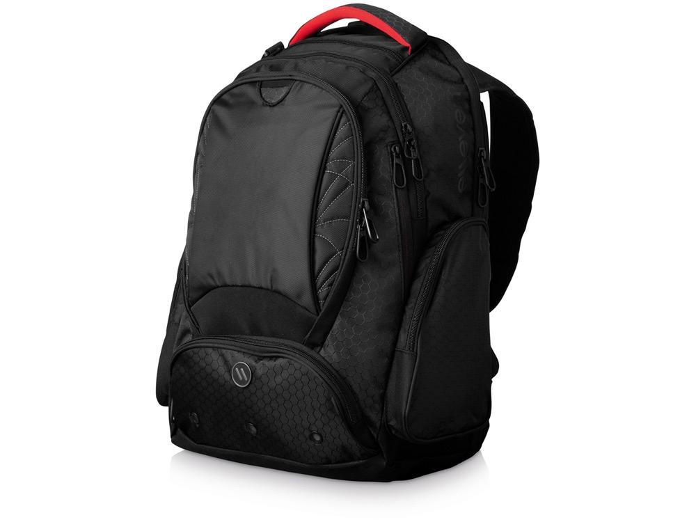 Рюкзак Vapor, черный