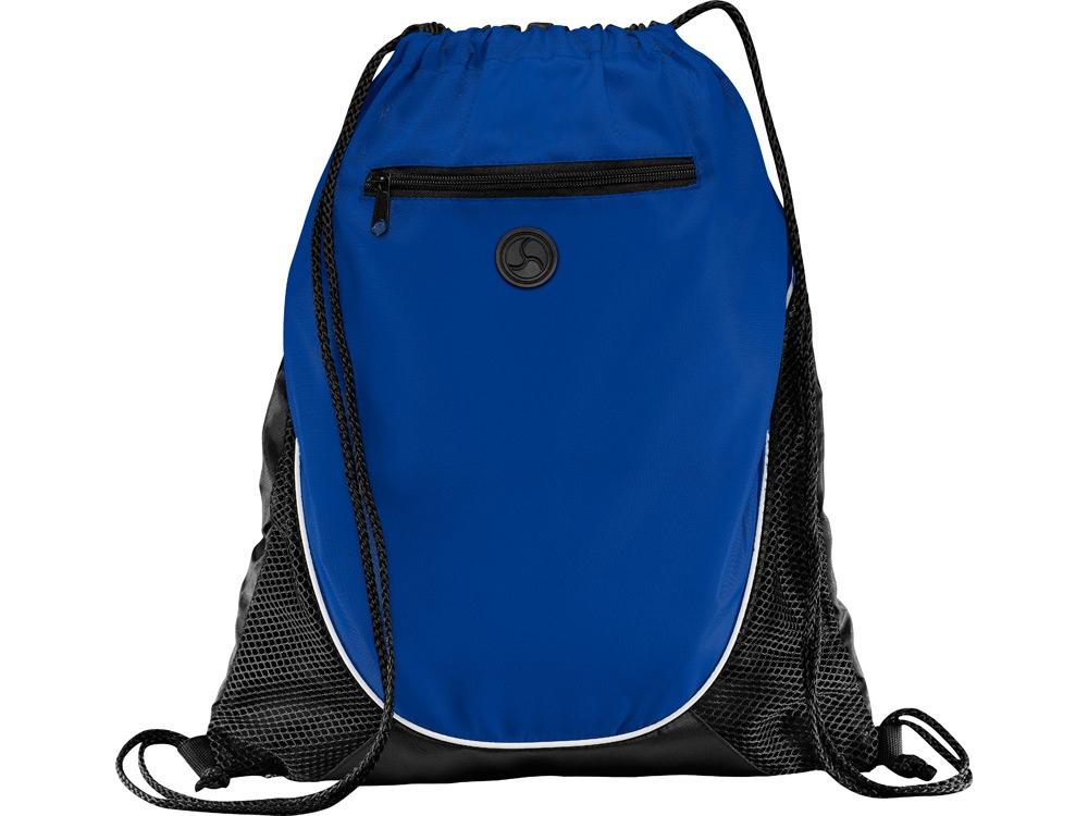 Рюкзак Peek, ярко-синий
