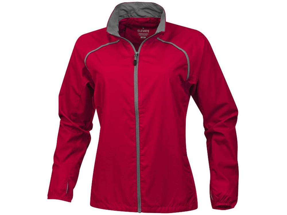 Куртка Egmont женская, красный