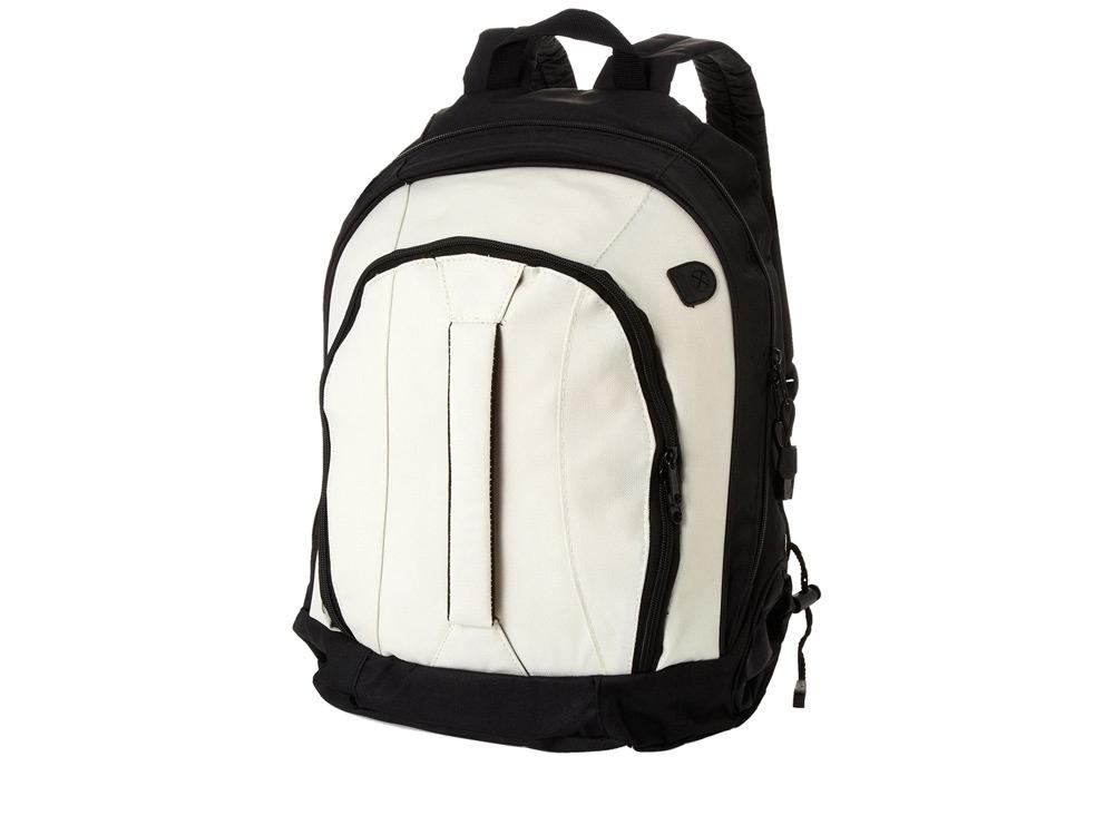 Рюкзак Arizona, черный/белый