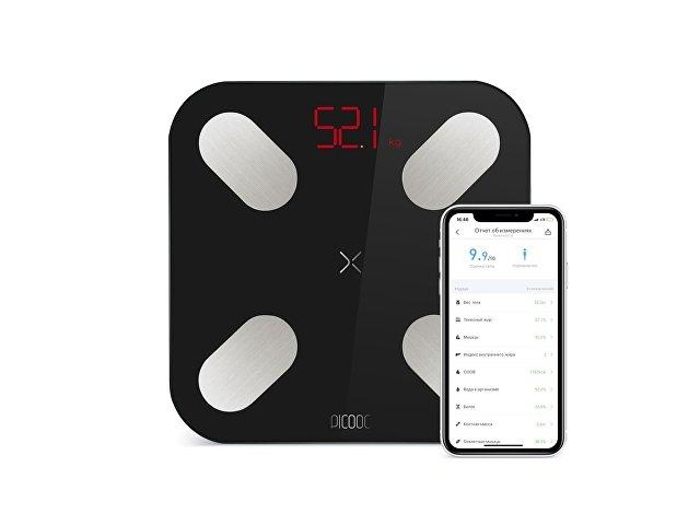 Умные диагностические весы Mini  V2
