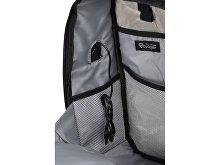 Противокражный водостойкий рюкзак «Shelter» для ноутбука 15.6 '' (арт. 932118), фото 5
