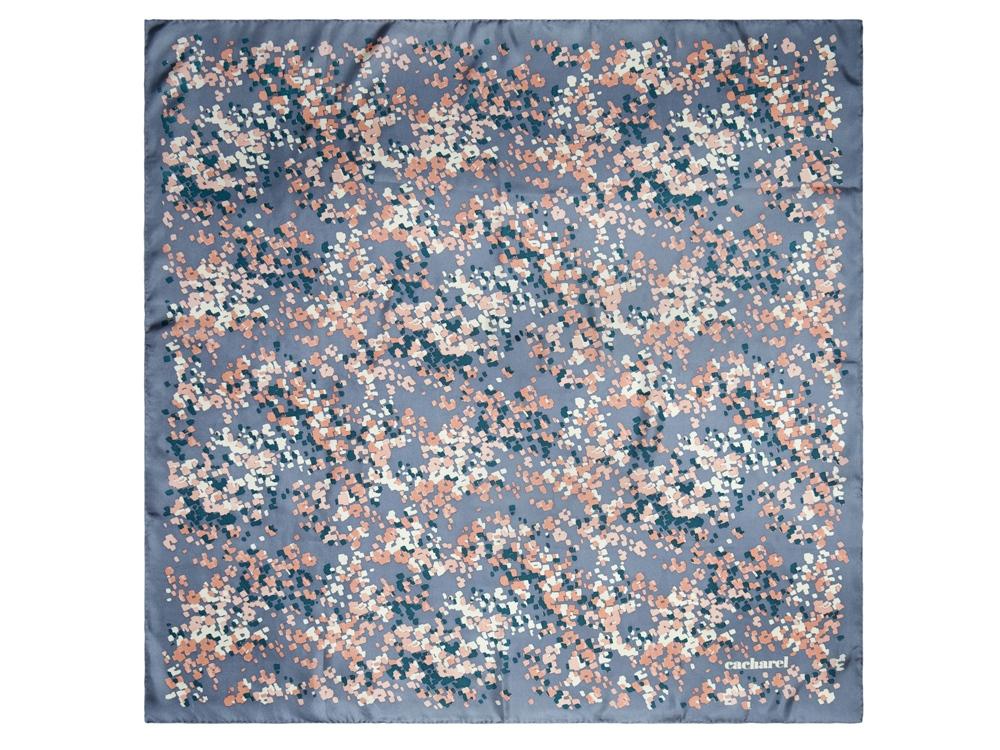 Шелковый платок Etincelle