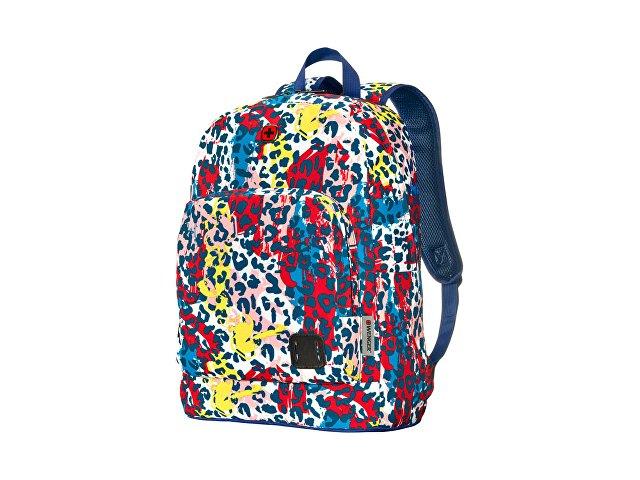 """Рюкзак «Crango» с принтом с отделением для ноутбука 16"""" (арт. 610198)"""