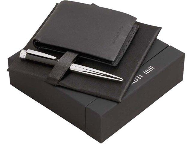 Набор: портмоне, ручка шариковая (арт. 51322.00)
