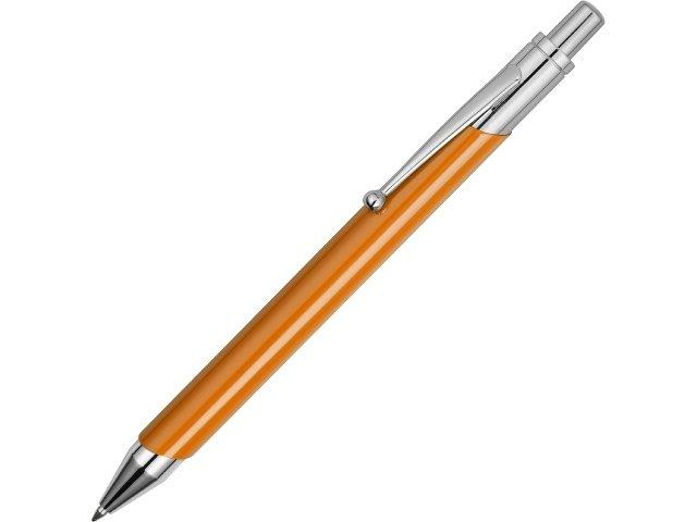 Ручка металлическая шариковая «Родос»