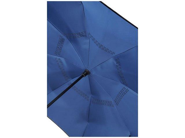 Зонт-трость «Lima» с обратным сложением