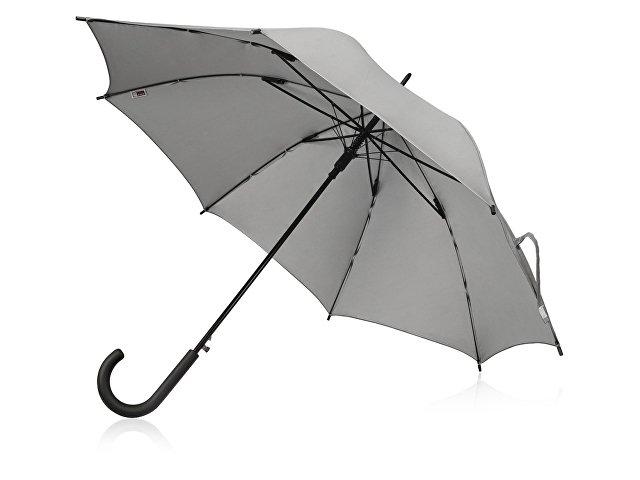 Зонт-трость светоотражающий «Reflector»