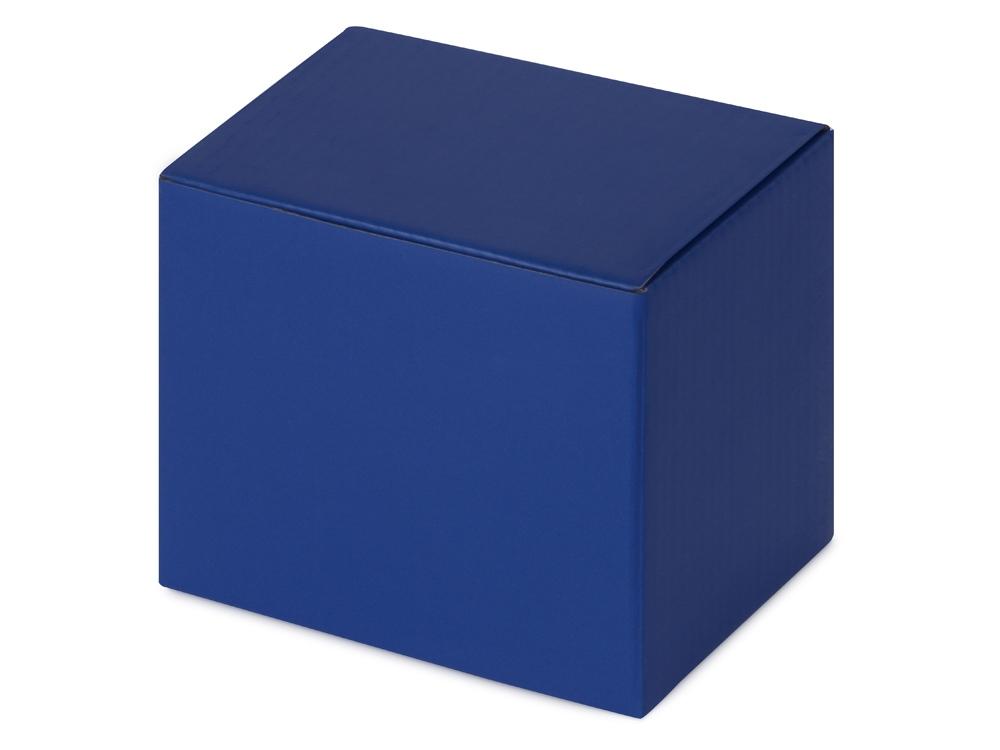 Коробка для кружки, синий