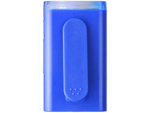 Ресивер с функцией Bluetooth®, ярко-синий
