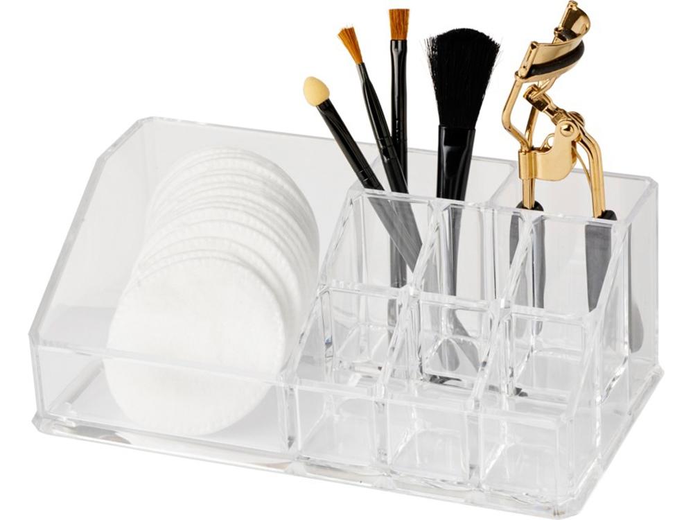 Органайзер для макияжа Tatou,  прозрачный