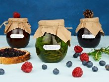 Варенье из сосновых шишек в подарочной обертке (арт. 14526.01), фото 2
