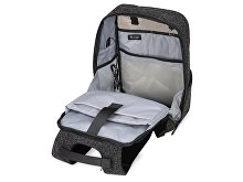 Противокражный водостойкий рюкзак «Shelter» для ноутбука 15.6 '' (арт. 932118), фото 3