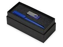 Подарочный набор Qumbo с ручкой и флешкой (арт. 700303.02), фото 2