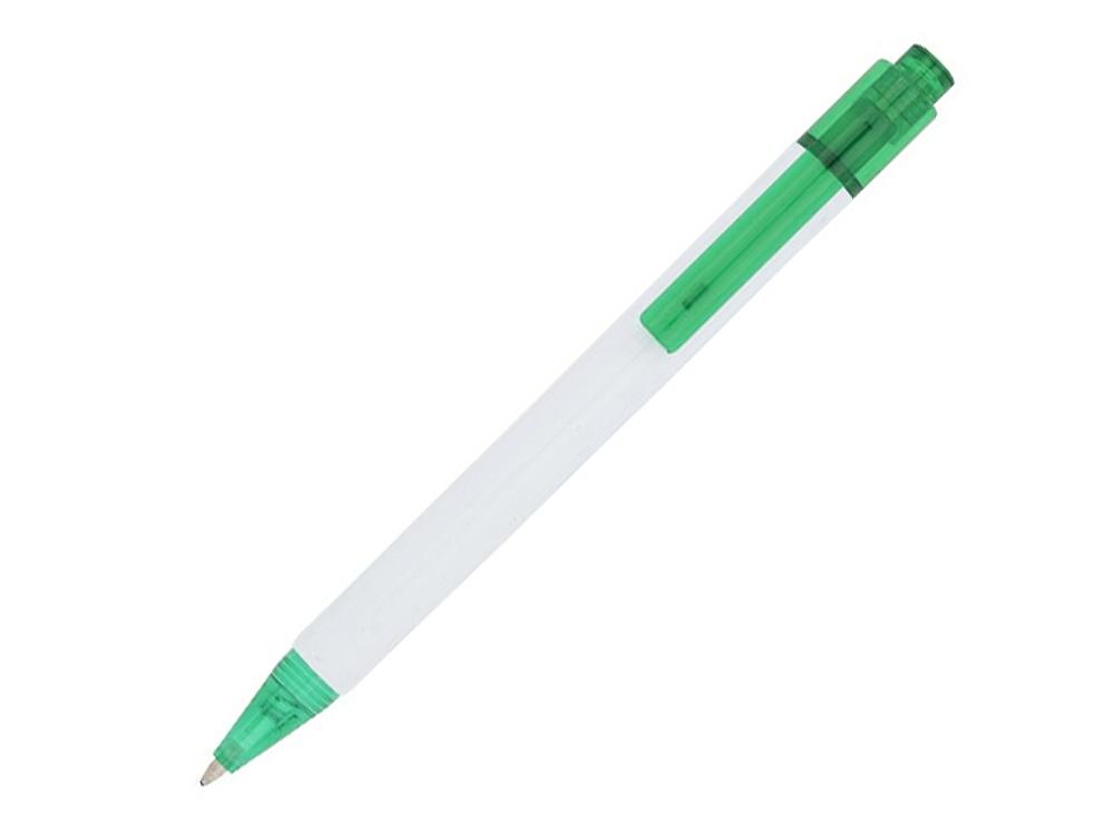 Шариковая ручка Calypso, зеленый