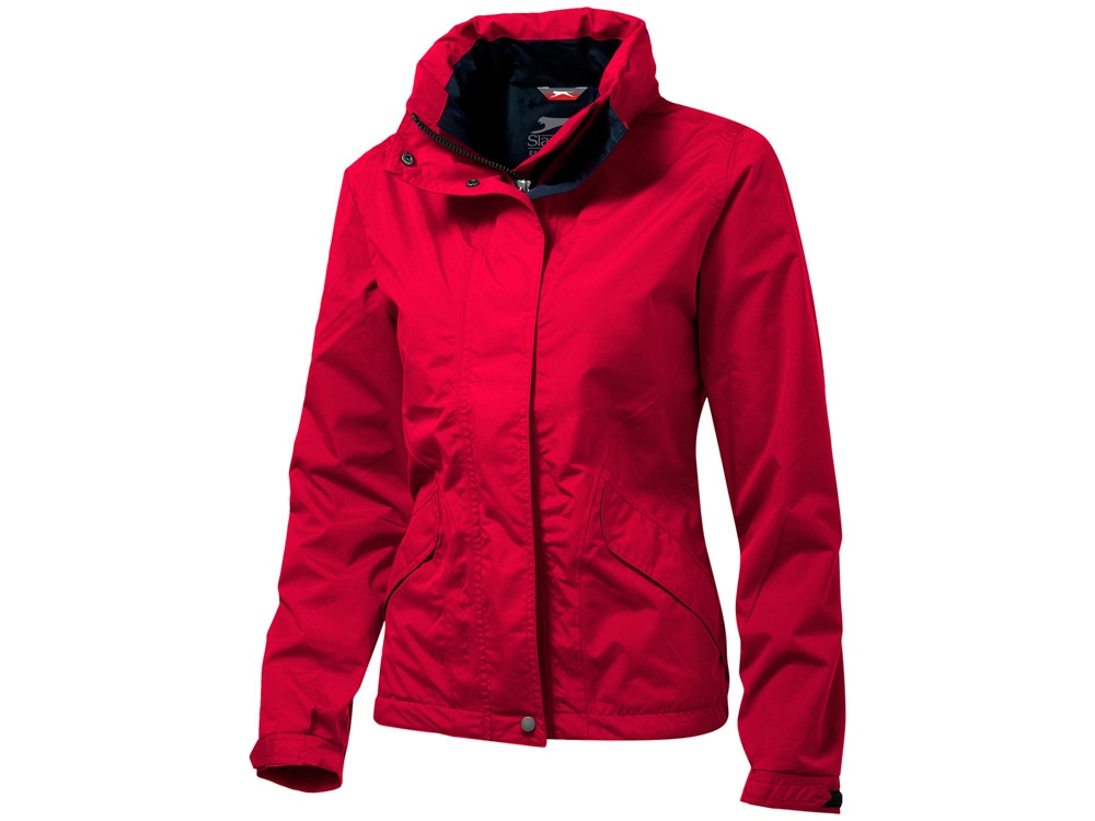 Куртка Slice женская, красный
