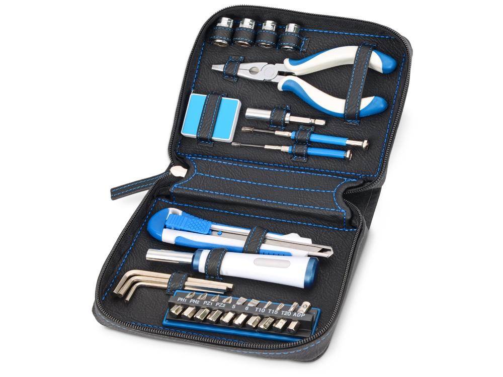 Набор инструментов, 24 предмета