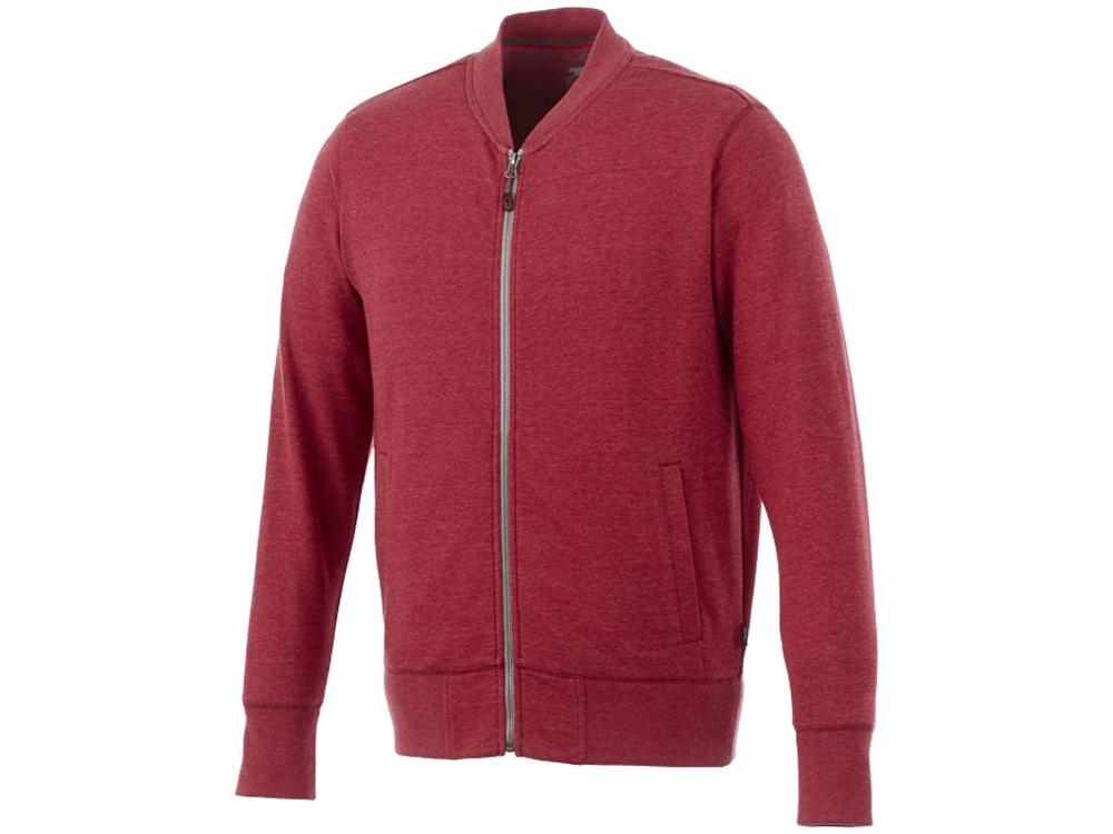 Куртка Stony, красный яркий