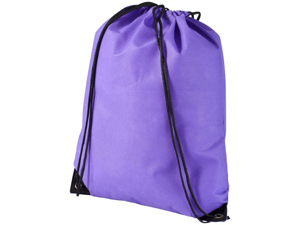 Рюкзак-мешок Evergreen, фиолетовый