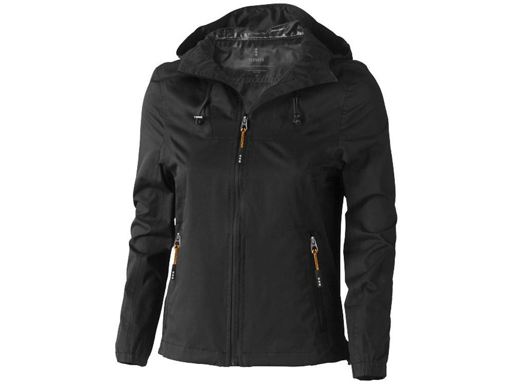 Куртка Labrador женская, черный