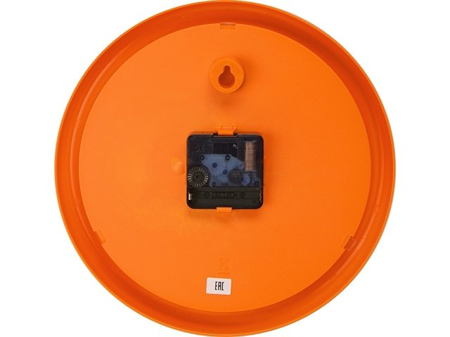 Часы настенные разборные «Idea», оранжевый