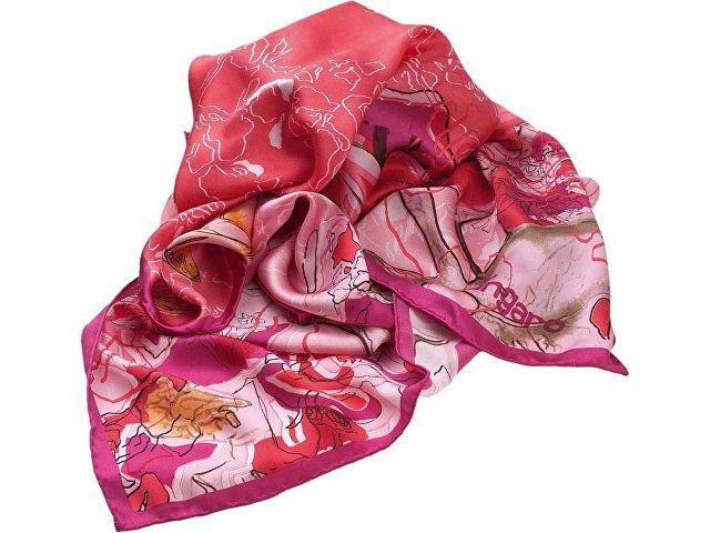 Платок шелковый «Casoria»