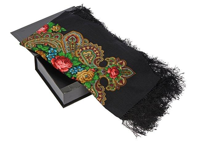Павловопосадский платок (арт. 94731)
