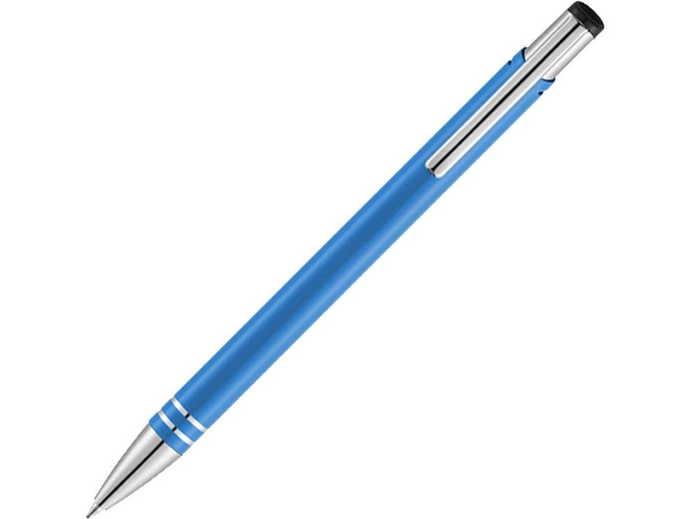 Ручка шариковая Hawk, синий
