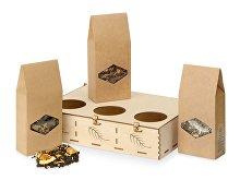 Подарочный набор «Чайный лист» (арт. 700298)