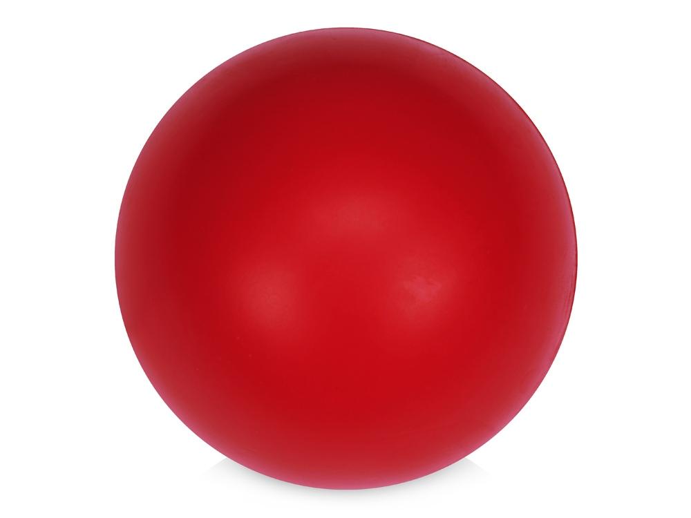 Мячик-антистресс Малевич, красный