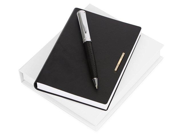 Набор Barrette: блокнот А6, ручка шариковая (арт. 60410)