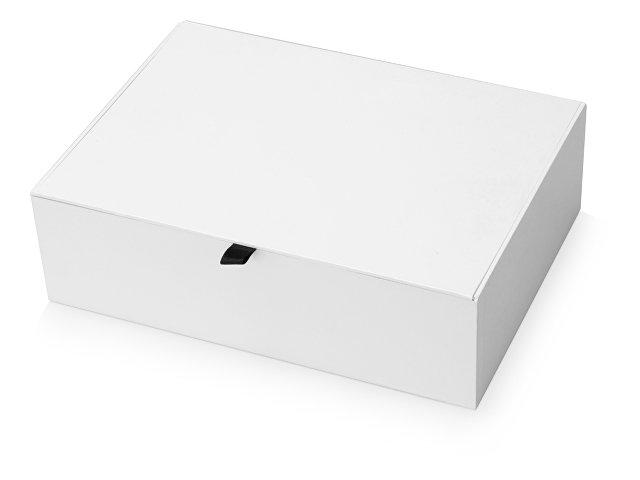 Коробка подарочная White L
