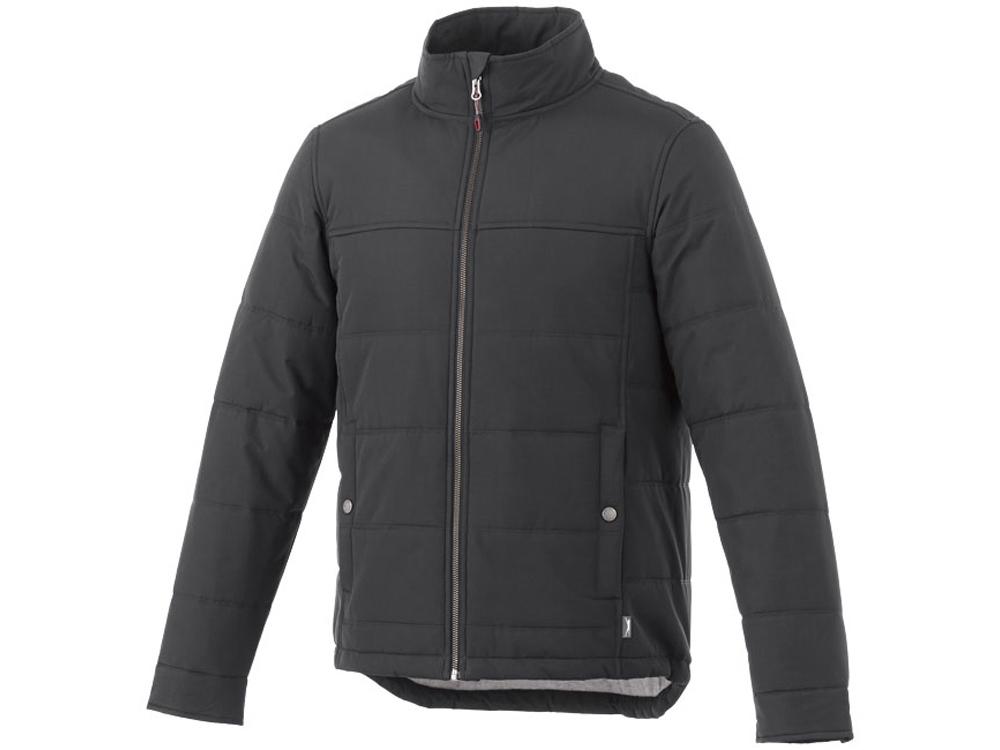Куртка утепленная Bouncer мужская, серый