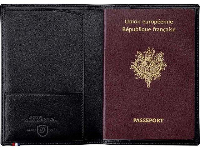 Обложка для паспорта (арт. 180012)