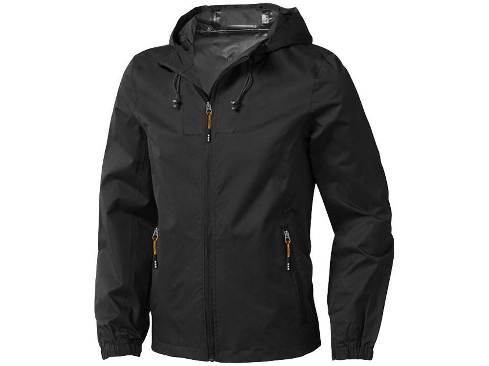 Куртка Labrador мужская, черный