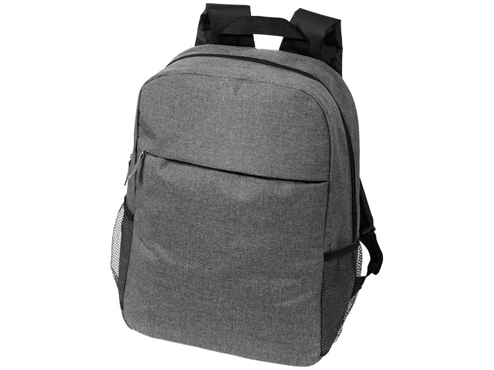 Рюкзак Hoss для ноутбука 15,6, серый
