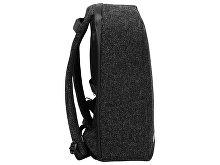 Противокражный водостойкий рюкзак «Shelter» для ноутбука 15.6 '' (арт. 932118), фото 7