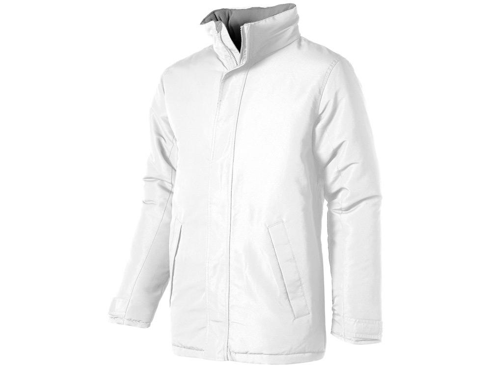 Куртка Under Spin мужская, белый