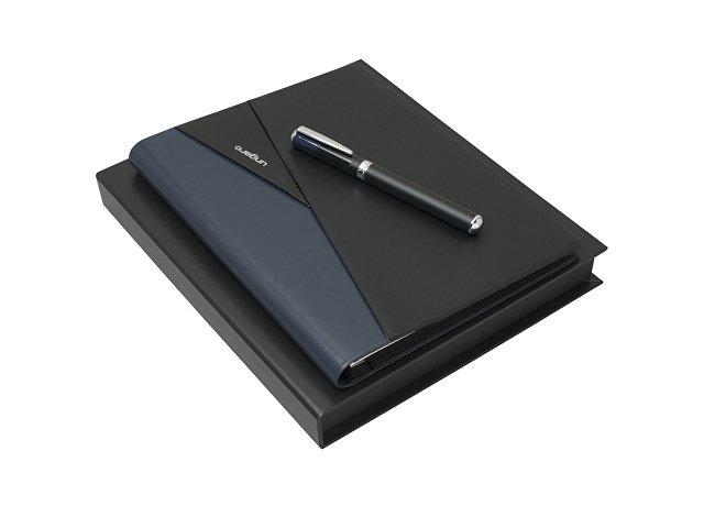 Подарочный набор Lapo: папка A5, ручка-роллер
