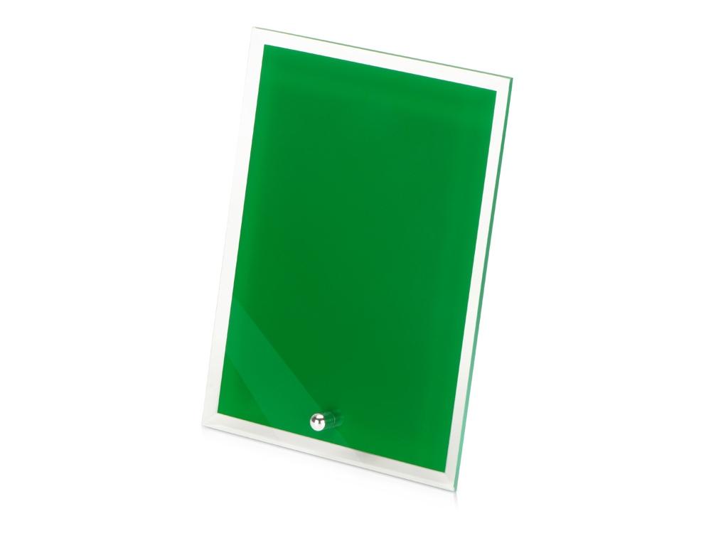 Награда Frame, зеленый